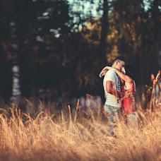 Wedding photographer Aleksandr Vasilev (ehtycrbq). Photo of 03.11.2012