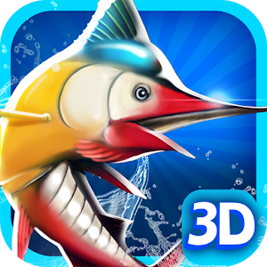 Fishing 3D for PC and MAC