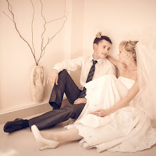 Wedding photographer Yuriy Chalov (oldfox). Photo of 15.01.2013
