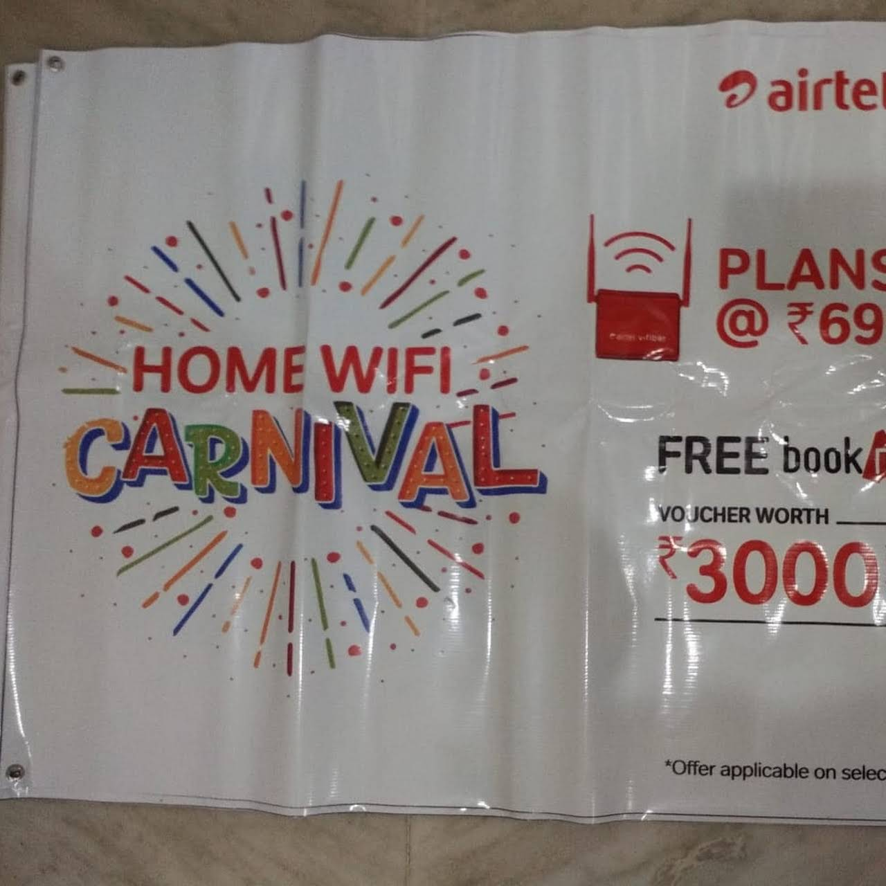 AIRTEL BROADBAND IN KANPUR - Internet Service Provider in Kanpur