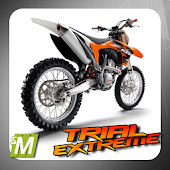 Trial Extreme Bike Racing