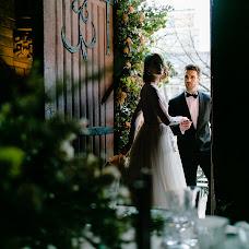 Wedding photographer Andrey Levitin (andreylevitin). Photo of 29.07.2016