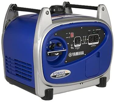 Yamaha EF2400iSHC Gas Powered Portable Inverter