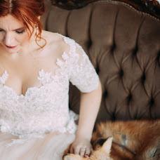 Wedding photographer Yuliya Givis (Givis). Photo of 03.12.2017