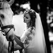 Wedding photographer Vaida Šetkauskė (setkauske). Photo of 24.07.2018