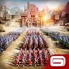 마치 오브 엠파이어스: 군주의 전쟁 – MMO 전략 게임