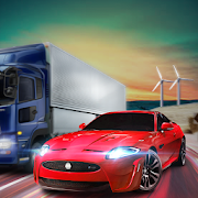 City Racing Traffic Racer