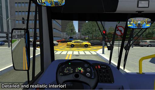 Proton Bus Lite apkpoly screenshots 5