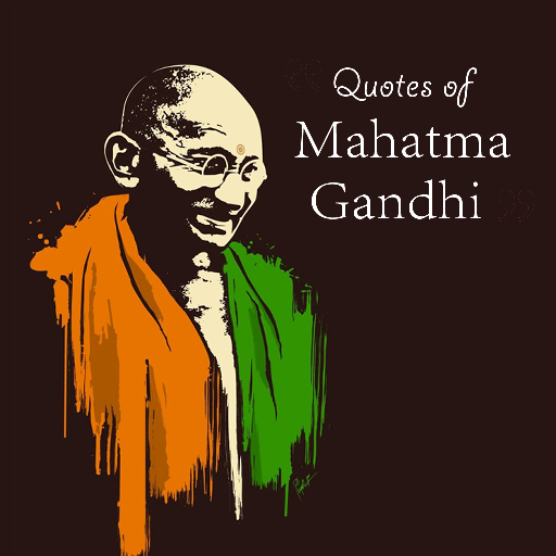 Mahatma Gandhi Best Messages Apl Di Google Play