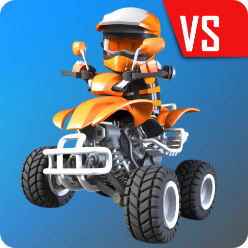 Flick Champions VS: Quad Bikes