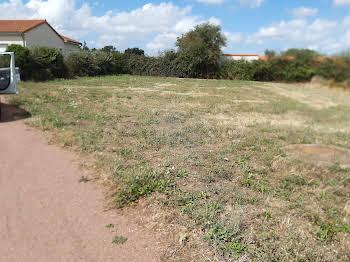Terrain à bâtir 480 m2