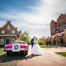 Wedding photographer Igor Rogovskiy (rogovskiy). Photo of 25.10.2017