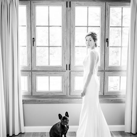 Wedding photographer Ewa Kowalik (EwaKowalik). Photo of 06.02.2018