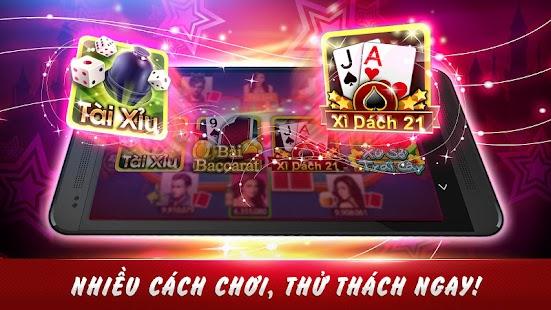 Tải Game Ông trùm Poker