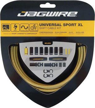 Jagwire Universal Sport Shift XL Kit alternate image 1