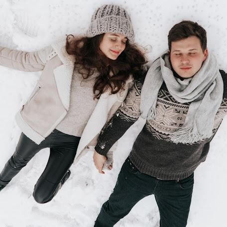 Wedding photographer Mariya Sumarokova (smphotography). Photo of 10.02.2018