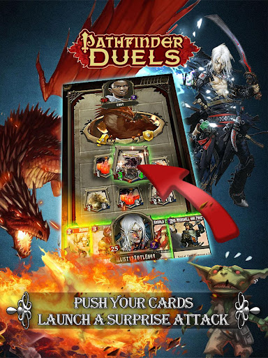 Pathfinder Duels for PC