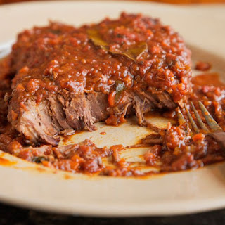 Slow Cooker Swiss Steak Tomatoes Recipes.