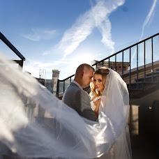 Wedding photographer Yuliya Storozhinska (id31957517). Photo of 09.10.2018