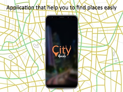 City Guide (Traveler and tourist guide) - náhled