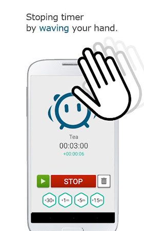 Multi Timer StopWatch 2.3.1 screenshot 257021