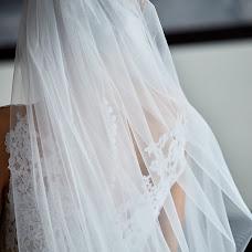 Wedding photographer Pavel Yukhnevich (Yuhnevich). Photo of 17.10.2017