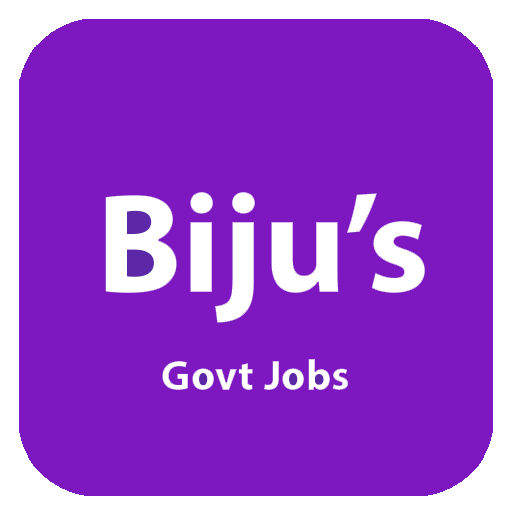 Biju's Govt Jobs, Jobs News 2019 Android APK Download Free By Softmee