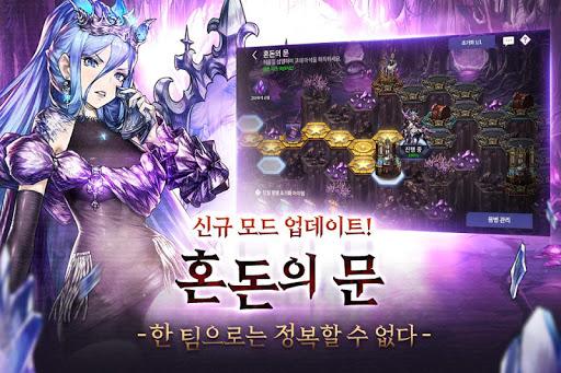 ube0cub77cuc6b4ub354uc2a4ud2b8 - ud134uc81c RPG filehippodl screenshot 1