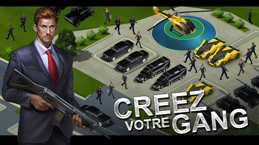 Mafia City  captures d'écran 2