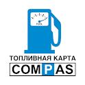 Карта COMPAS icon