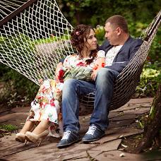 Wedding photographer Oksana Nikitina (OksanaNiki). Photo of 14.08.2014