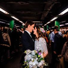 Wedding photographer Alex Zyuzikov (redspherestudios). Photo of 08.05.2017
