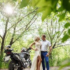 Wedding photographer Aleksandr Bobkov (bobkov). Photo of 21.08.2018