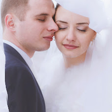 Wedding photographer Yuliya Borisenok (BARYSIONAK). Photo of 12.02.2015