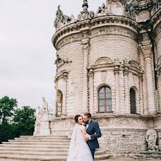 Wedding photographer Andrey Panfilov (alcaida). Photo of 07.08.2017