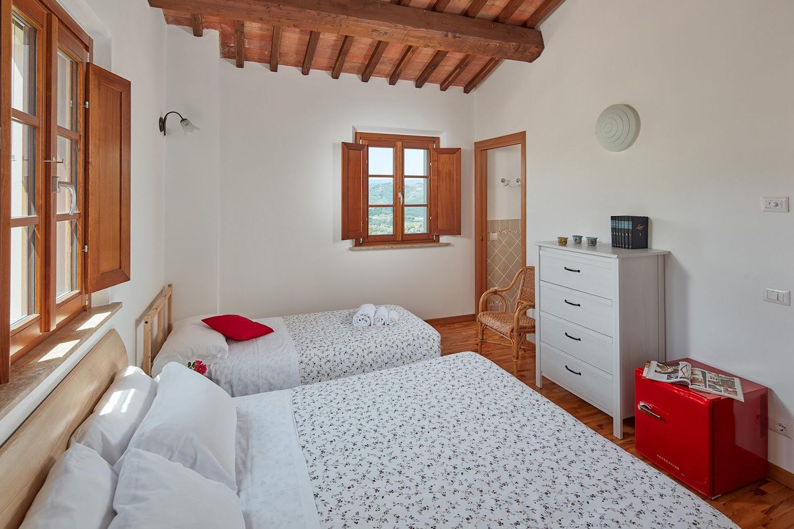 Ferienhaus Corte Paradiso (2570342), Monsummano Terme, Pistoia, Toskana, Italien, Bild 36