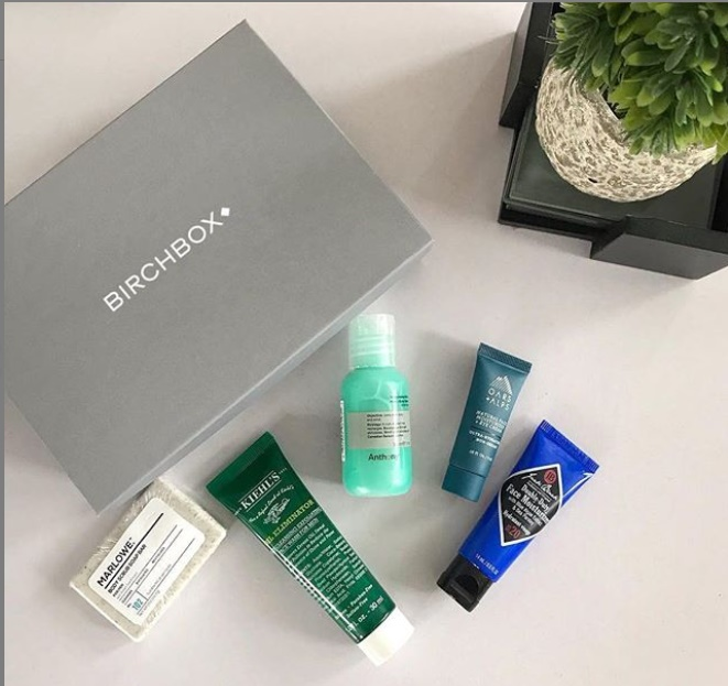Birchbox Subscription Review 9