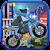 Moto Racer Hill Climb