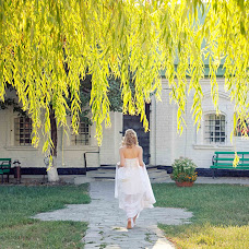 Wedding photographer Nastasya Maksimova (anastasis). Photo of 23.05.2017