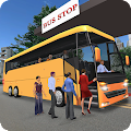 Auto Bus Driving 2019 - City Coach Simulator APK