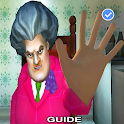 Guide Scary Teacher 3D Game Free icon