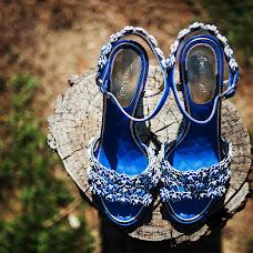 Wedding photographer Luigia Fontana (luigiafontana). Photo of 28.09.2015