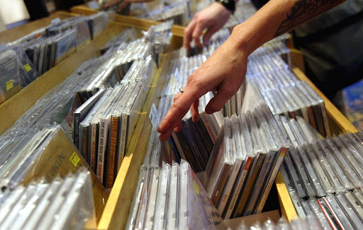 Sainsbury's to stop selling CDs and DVDs, though vinyl sales will continue