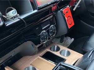 ハイエースワゴン TRH219W 3型 24年式のカスタム事例画像 のい【from SQUID】さんの2020年03月28日02:00の投稿