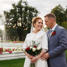 Wedding photographer Anastasiya Buravskaya (Vimpa). Photo of 17.09.2018