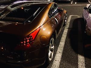 フェアレディZ Z33のカスタム事例画像 hiroさんの2020年03月21日09:53の投稿