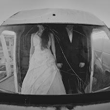 Wedding photographer Egor Tetyushev (EgorTetiushev). Photo of 20.04.2016
