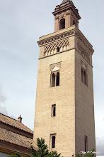 Photo: Torre de San Marcos, realmente como señaló Mati parece La Giralda en pequeñito.