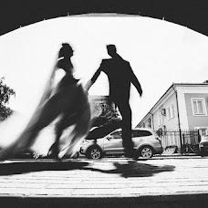 Wedding photographer Andrey Volkov (Volkoff). Photo of 28.08.2014