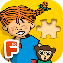 Pippi Puzzle icon